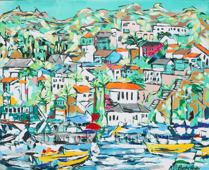 """""""Avalon Days 1″ 
