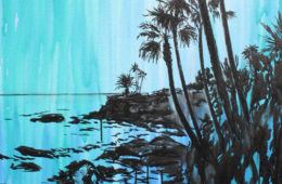 """Laguna Mermaid"" 