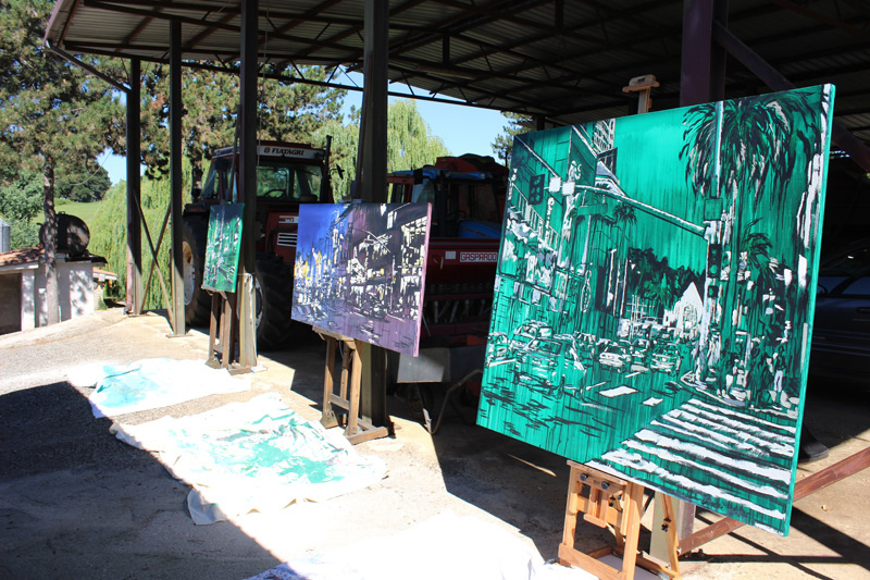 paintings-by-tractor